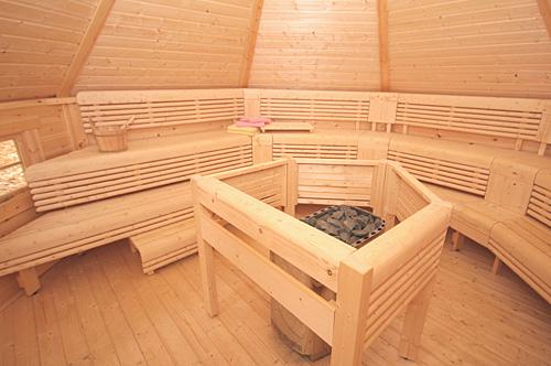 Swinger sauna munchen