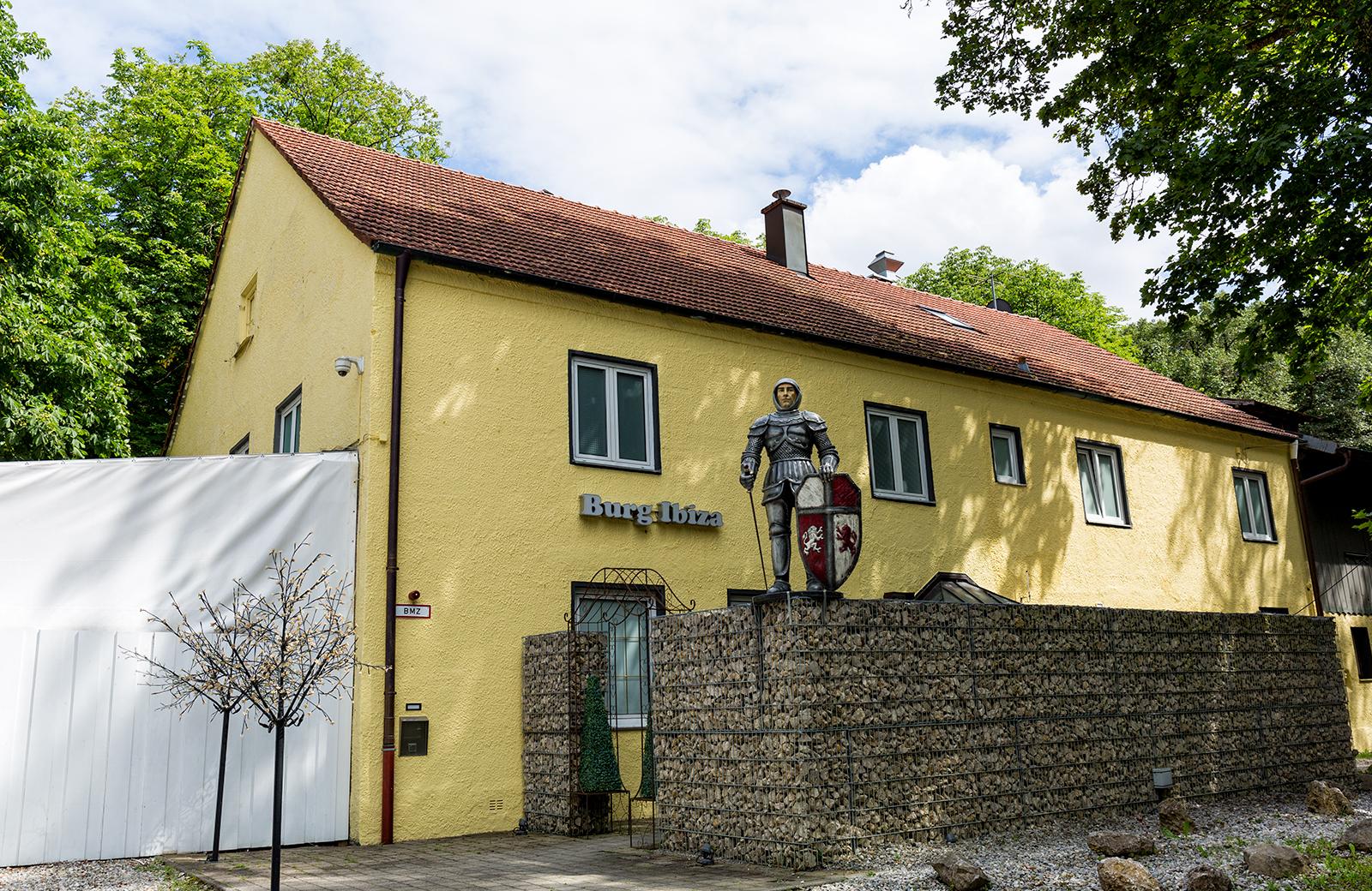 Fürstenfeldbruck Swinger