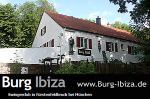 burg ibiza pärchen & single club bdsm buch